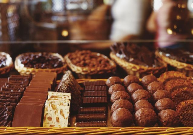 Chocolatier Découvrez Les 10 Meilleurs Chocolatiers De France Elle