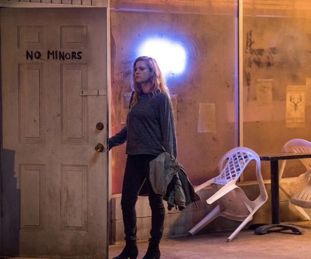 « Sharp Objects », de Marti Noxon