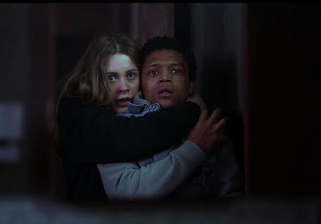 « The Innocents », de Simon Duric et Hania Elkington