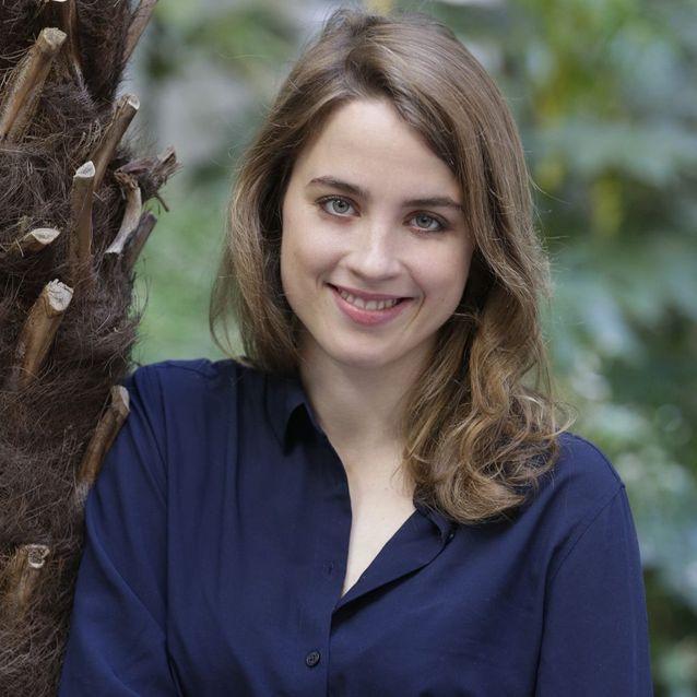 Adèle Haenel et ses trois films à venir