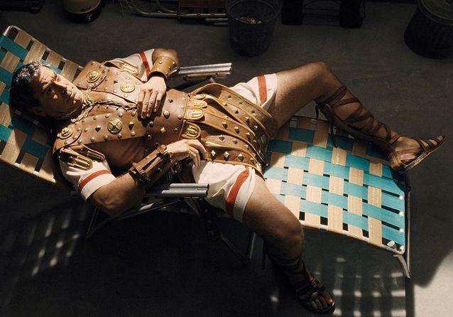 George Clooney revient au cinéma