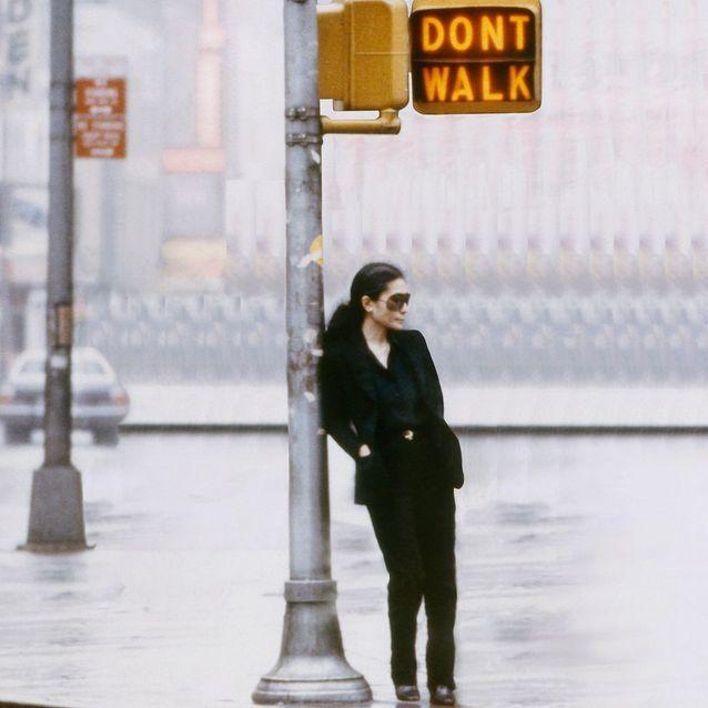 La rétrospective Yoko Ono