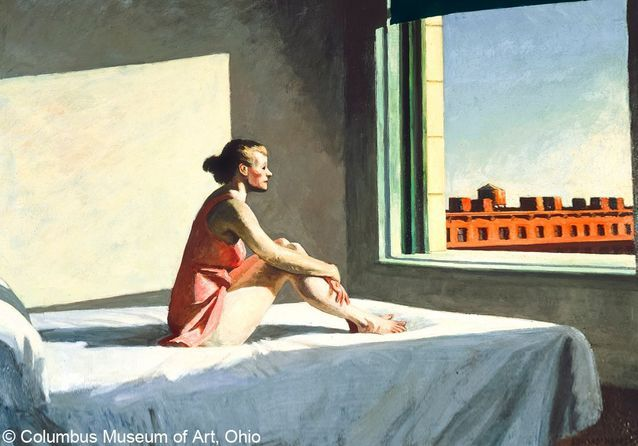 Edward Hopper : l'exposition événement au Grand Palais