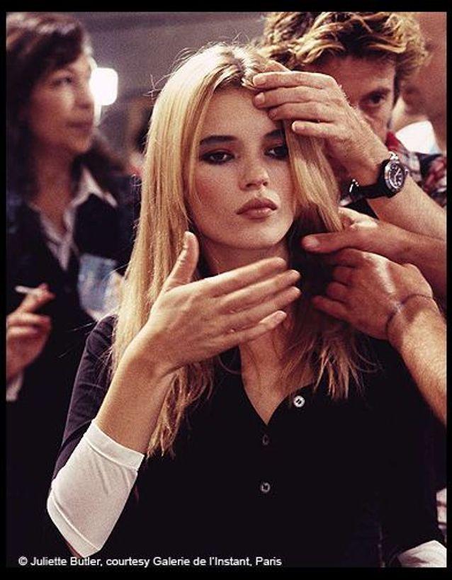 People exposition ktae moss Juliette Butler 1995