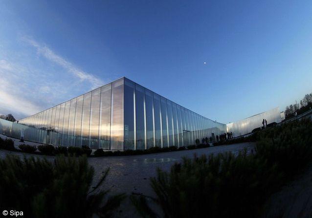 Le Louvre-Lens en 10 images
