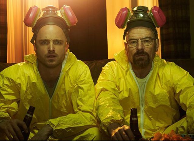 Les 15 secrets de Breaking Bad