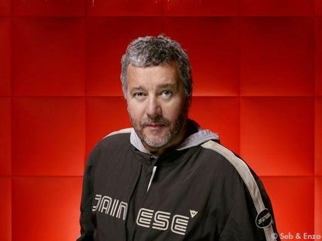 Les coups de coeur de Philippe Starck