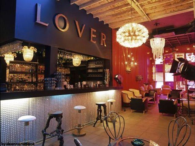 Londres : week-end trendy en amoureux