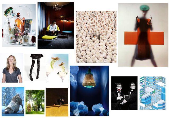 Mode, beauté, ciné, musique, déco : quoi de neuf pour la rentrée 2013 ?