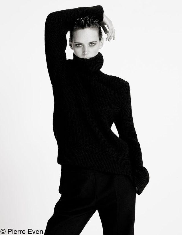 Le style minimaliste de Martin Margiela