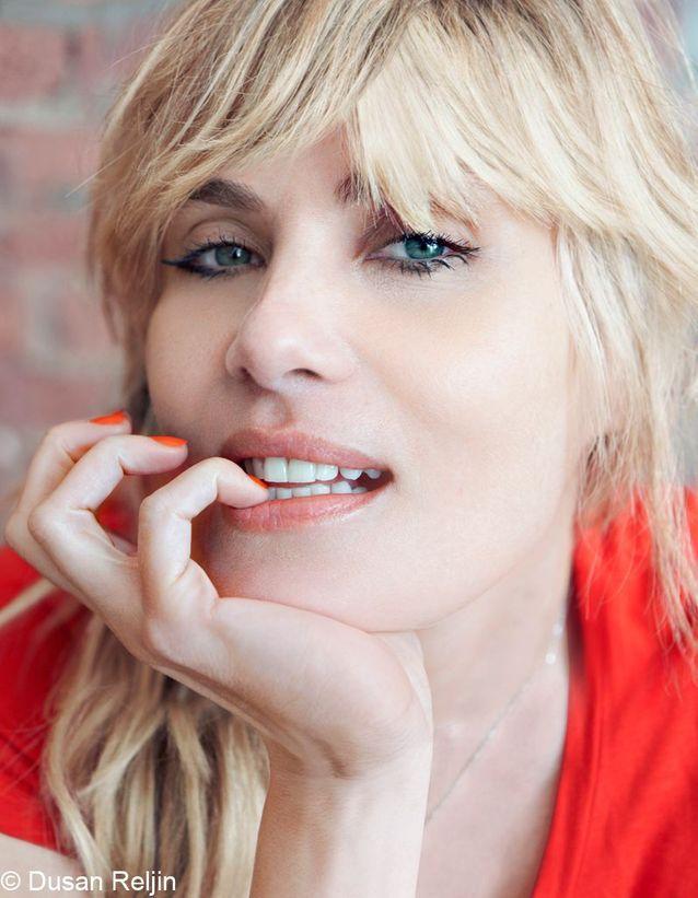 Mathilde Seigner retourne au théâtre à la rentrée 2012
