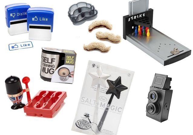 Noël: 20 gadgets qui en jettent!