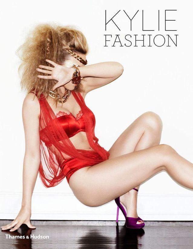 « Kylie Fashion », Kylie Minogue et William Baker, 40 €