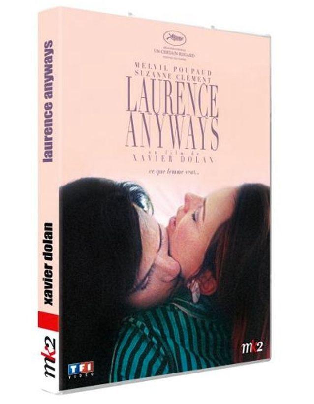 « Laurence Anyways », Xavier Dolan, 24 €