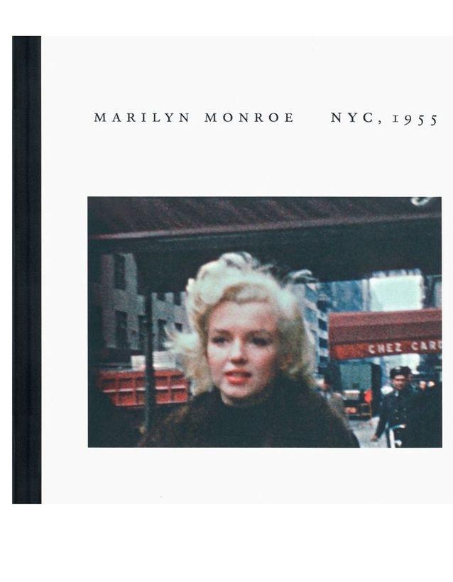 « Marilyn Monroe NYC, 1955 », Peter Mangone, 38 €
