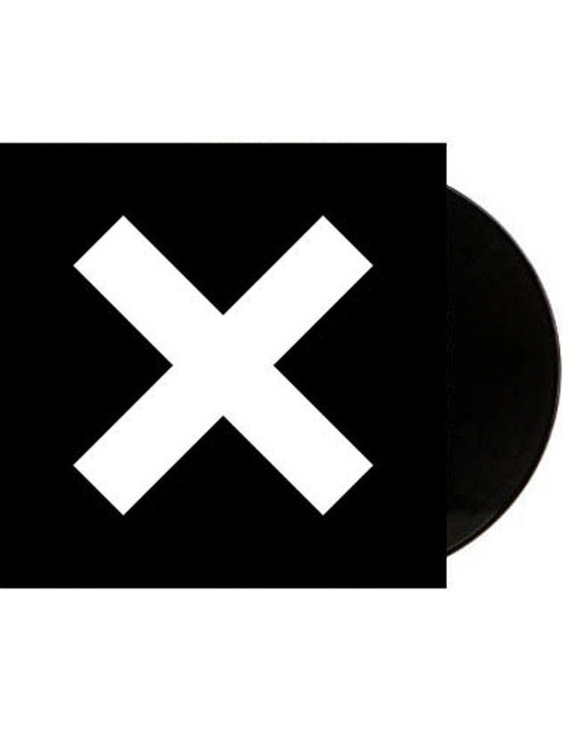« The XX LP », 24 €