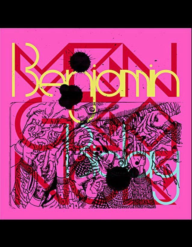« Vengeance », Benjamin Biolay, 14,99 €