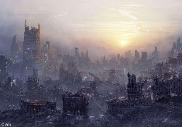 Notre programme spécial fin du monde