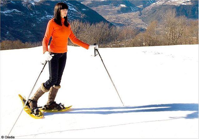 On s'équipe pour skier en douceur