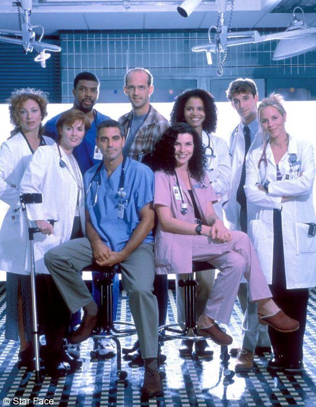 Les inscriptions en fac de médecine d'« Urgences »