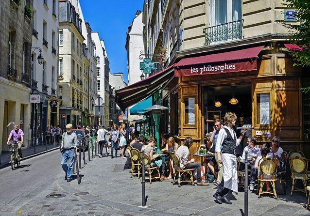 15 choses à faire à Paris pour (re)découvrir la ville