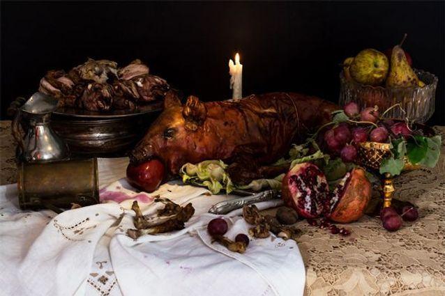 Henri VIII: le régime «Banquet»