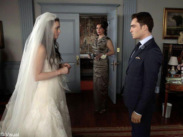 Chuck et Blair de « Gossip Girl »