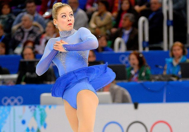 Sotchi: les photos les plus dingues des jeux Olympiques