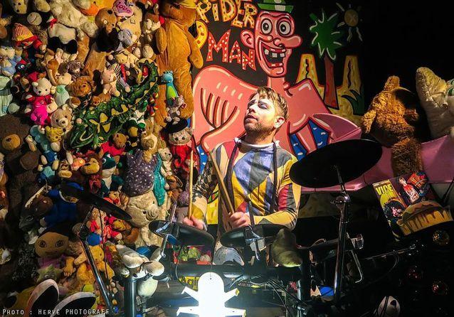 « Carnival : le rêve d'un ogre ridicule »