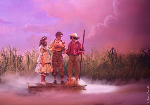 « Les aventures de Tom Sawyer »