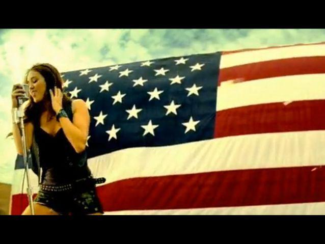 aimer Miley Cyrus