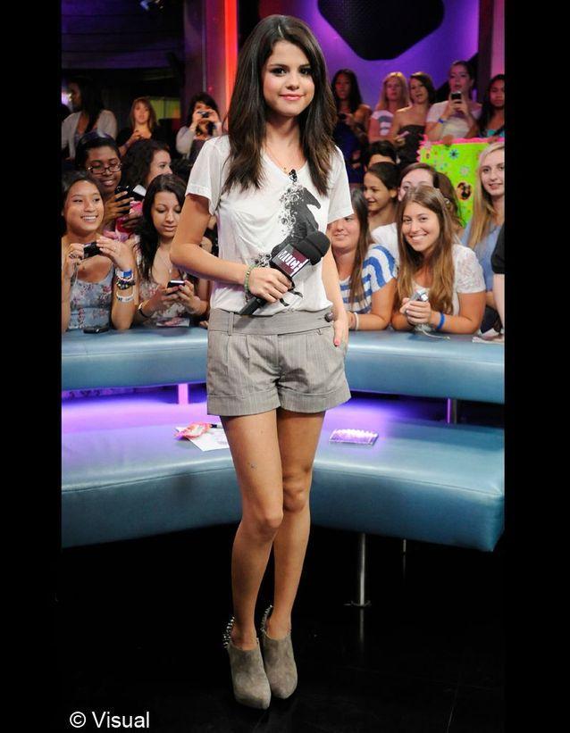 écouter Selena Gomez