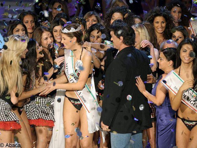regarder miss Italie