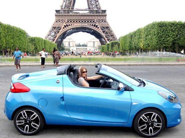 Test : j'ai frimé au volant du nouveau cabriolet Renault !