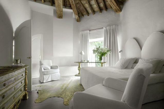 Hôtel en Provence : l'Hôtel Particulier***** à Arles
