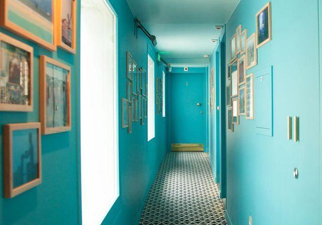 Hôtel secret : 10 adresses parisiennes pour rêver de luxe et de volupté