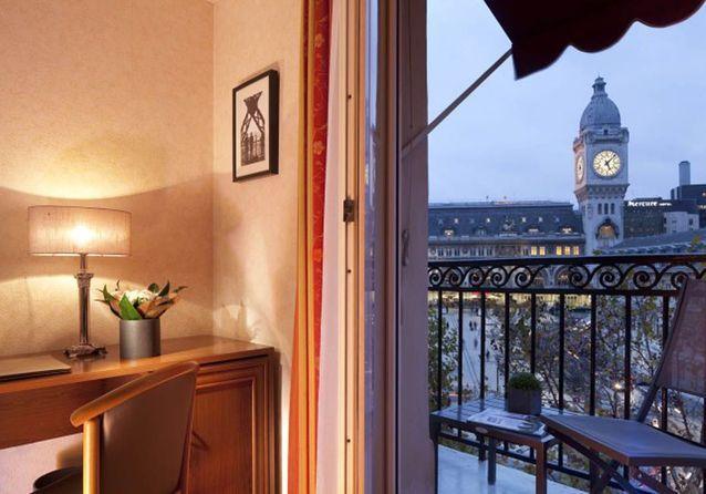 Hôtel Paris à Gare de Lyon