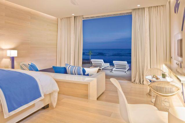 Sofitel Tamuda Bay Beach & Spa à M'Diq (Maroc)