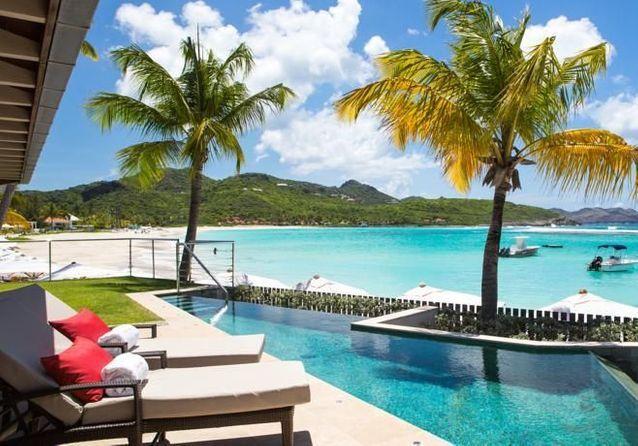 Les plus belles villas pour des vacances grand luxe