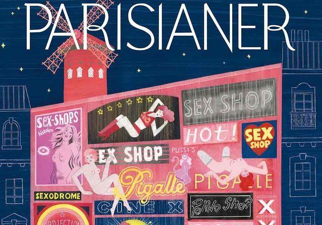 10 unes du « Parisianer » à (re)découvrir d'urgence