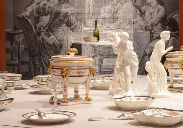 À Table ! Le repas des Français à travers l'Histoire