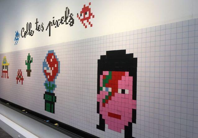 Un musée enfant à Paris