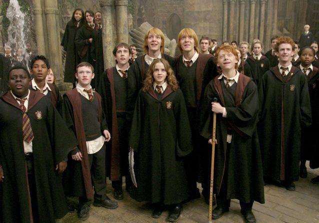 Harry Potter : une boutique géante vient d'ouvrir ses portes