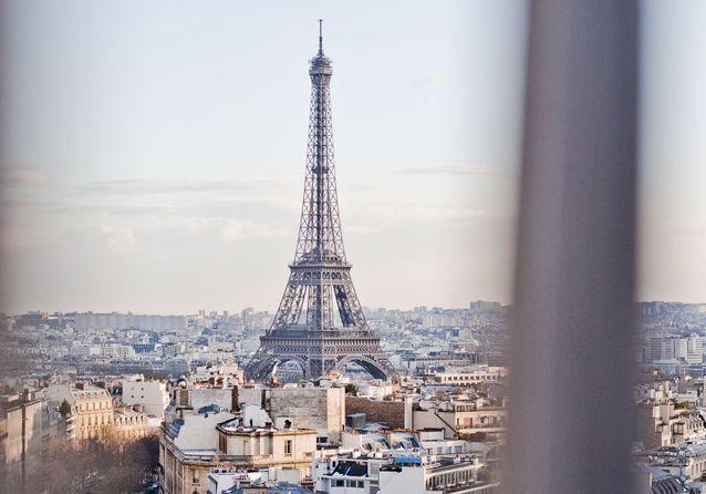 Pour les vrais Parisiens