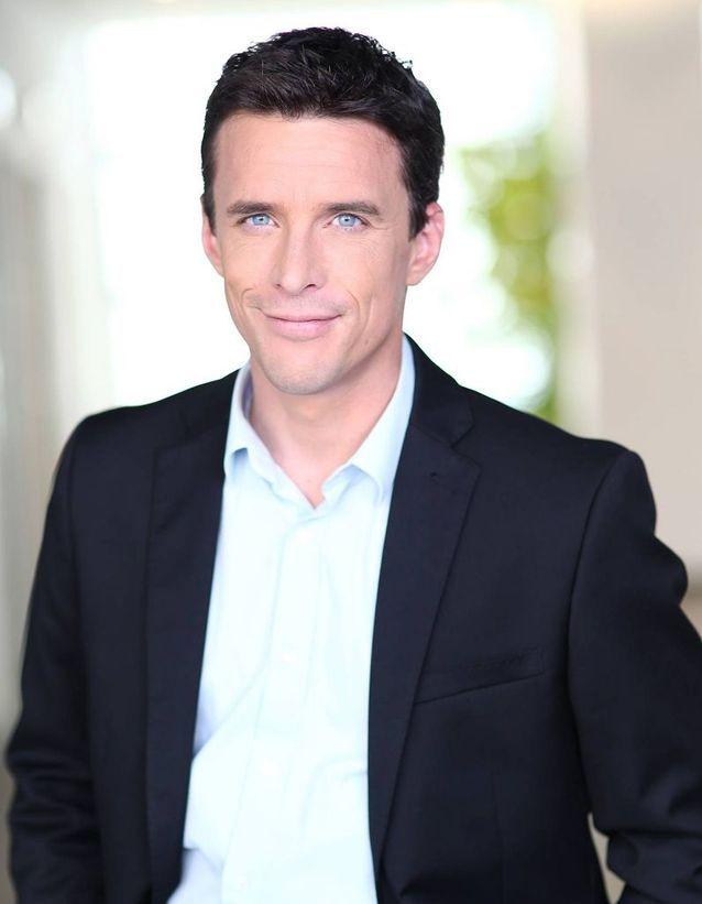 François-Xavier Ménage, le nouveau visage de « Capital »