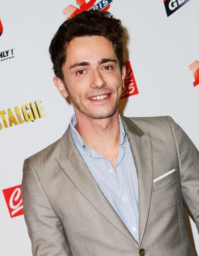 La nouvelle recrue de M6 : Guillaume Pley pour lancer « Rising Star »