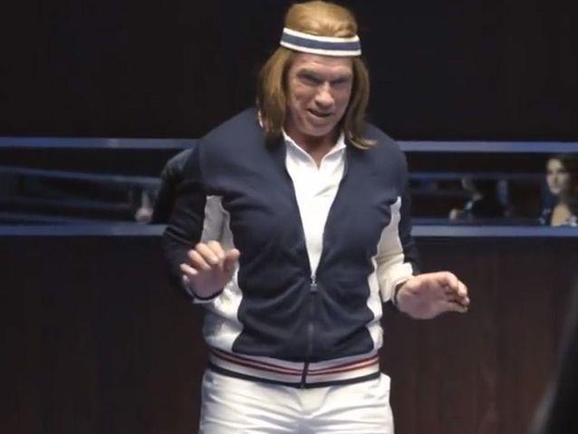 Arnold Schwarzenegger pour Bud Light (2014)