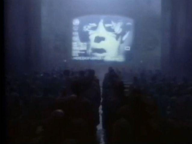 Ridley Scott pour Apple (1984)