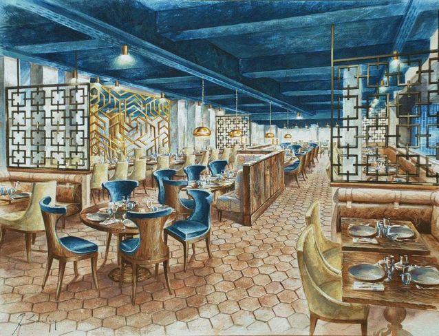 « Chez Manko » de Gaston Acurio