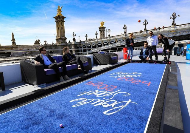 Les nouveaux restos d'été à Paris